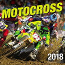 Motocross 2018: 16 Month Calendar Includes September 2017 Through December 2018