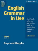 ENGLISH GRAMMAR IN USE (3E): W/AK