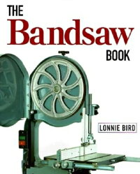 BANDSAW_BOOK,THE(P)
