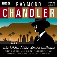 RaymondChandler:TheBBCRadioDramaCollection:8BBCRadio4Full-CastDramatisations[RaymondChandler]