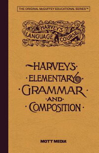 Harvey'sElementaryGrammarandComposition