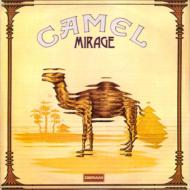 【輸入盤】Mirage-Remaster[Camel]