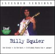 【輸入盤】ExtendedVersions[BillySquier]