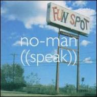 【輸入盤】Speak[No-Man]