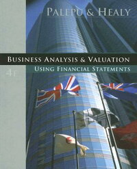Business_Analysis_&_Valuation: