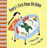 Henry's_First-Moon_Birthday