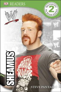 DKReaderLevel2:WweSheamus[ー]