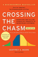 CROSSING THE CHASM,3RD EDITION