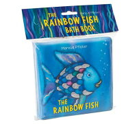 The_Rainbow_Fish_Bath_Book