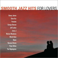 【輸入盤】SmoothJazzHits:ForLovers[Various]