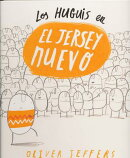Los Huguis en el Jersey Nuevo = The Hueys in the New Sweater