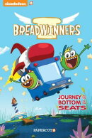 "Breadwinners #1: ""Journey to the Bottom of the Seats"
