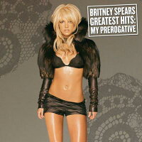 【輸入盤】GreatestHits:MyPrerogative[BritneySpears]