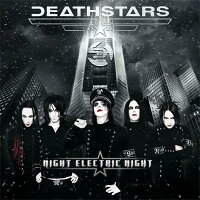 【輸入盤】NightElectricNight[Deathstars]