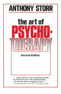 The_Art_of_Psychotherapy