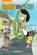 Sanjay and Craig #1: 'Fight the Future with Flavor'