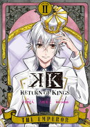 K RETURN OF KINGS(2)