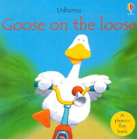 Goose_on_the_Loose