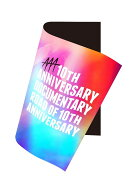 AAA 10th ANNIVERSARY Documentary 〜Road of 10th ANNIVERSARY〜【DVD+スマプラ】