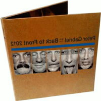【輸入盤】BackToFrontEncore2012:October2,2012-SanJose,Ca(Ltd)(Pps)[PeterGabriel]