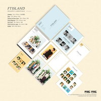 FTISLAND2017SEASON'SGREETINGS(完全生産限定盤)[FTISLAND]