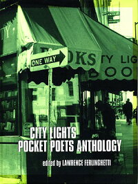 City_Lights_Pocket_Poets_Antho