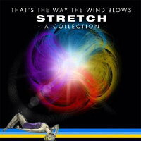 【輸入盤】That'sTheWayTheWindBlows[Stretch]