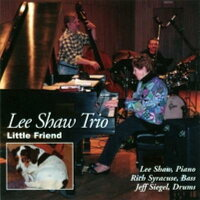 【輸入盤】LittleFriend[LeeShaw]