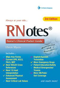RNotes:_Nurse's_Clinical_Pocke