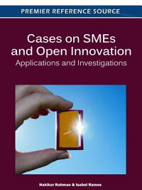 CasesonSMEsandOpenInnovation:ApplicationsandInvestigations