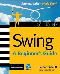 Swing:_A_Beginner's_Guide