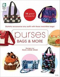 Purses,Bags&More