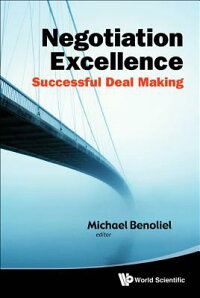 NegotiationExcellence:SuccessfulDealMaking
