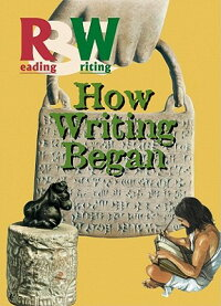 How_Writing_Began