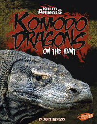 Komodo_Dragons:_On_the_Hunt
