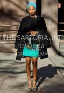 SARTORIALIST CLOSER,THE:FEMALE COVER(P)