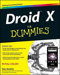 Droid_X_for_Dummies