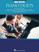 The Big Book of Piano Duets