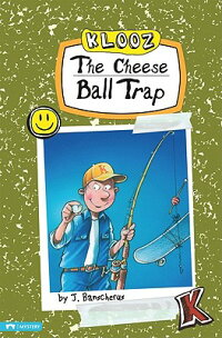 The_Cheese_Ball_Trap