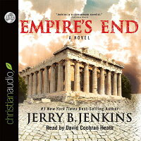 Empire'sEnd:ANoveloftheApostlePaul[JerryB.Jenkins]
