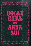 DOLLY GIRL BY ANNA SUI手帳(2016)