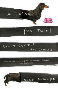A_Thing_(or_Two)_about_Curtis