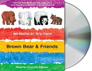 BROWN BEAR & FRIENDS(CD)