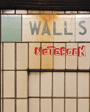 WALLS NOTEBOOK(P)