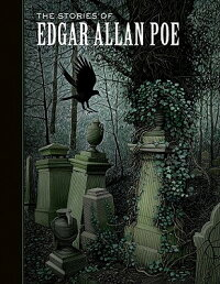 The_Stories_of_Edgar_Allan_Poe