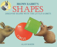 BrownRabbit'sShapes[AlanBaker]