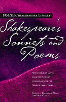 SHAKESPEARE'S SONNETS AND POEMS(P)