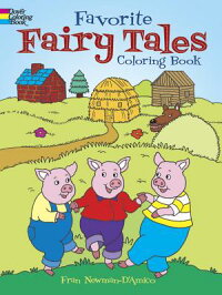 Favorite_Fairy_Tales_Coloring