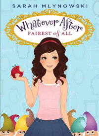 WhateverAfter#1:FairestofAll