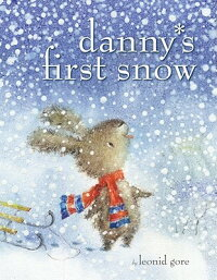 Danny's_First_Snow